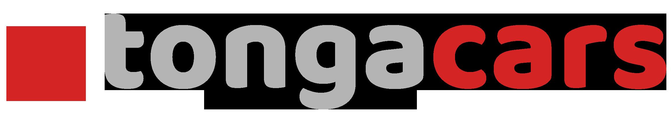 Tongacars logo